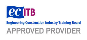 ECITB 4Col_Strap_APPROVED PROVIDER LOGO_2012 SIZES